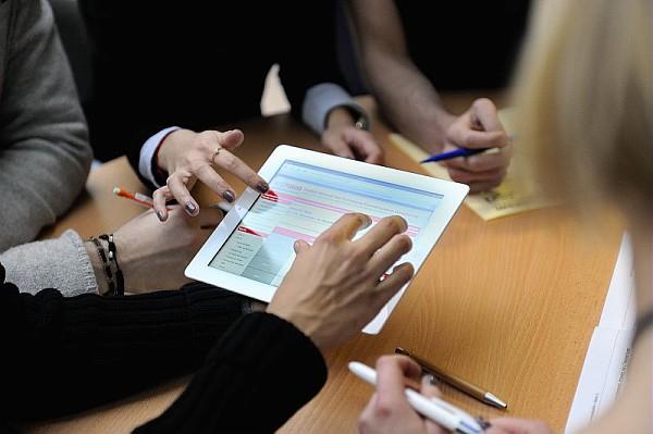 La Poste : former autrement à l'ère du numérique