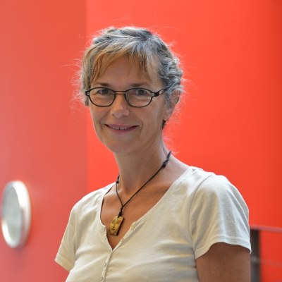Fabienne Landré