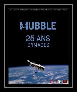 Hubble - 25 ans d'images