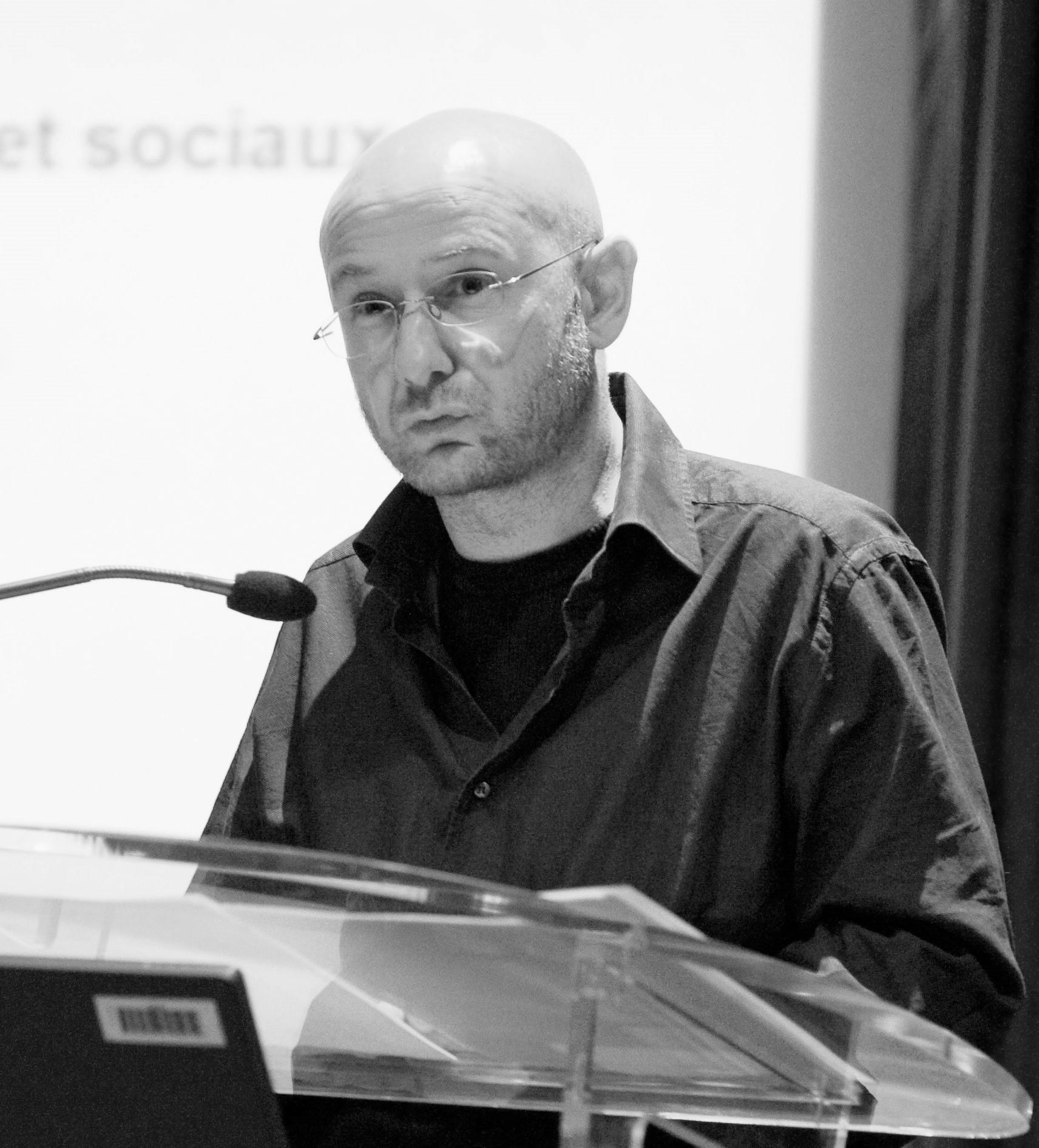 Michel Letté