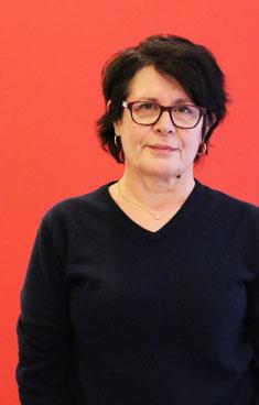 Nathalie Rocourt