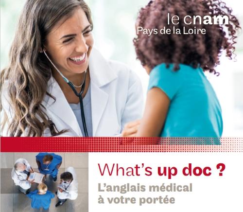 L'anglais médical à votre portée
